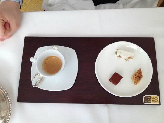 Sissi - Andrea Fenoglio: Caffè