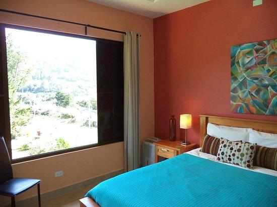 Casa de Montana Bed & Breakfast : Tucan Room