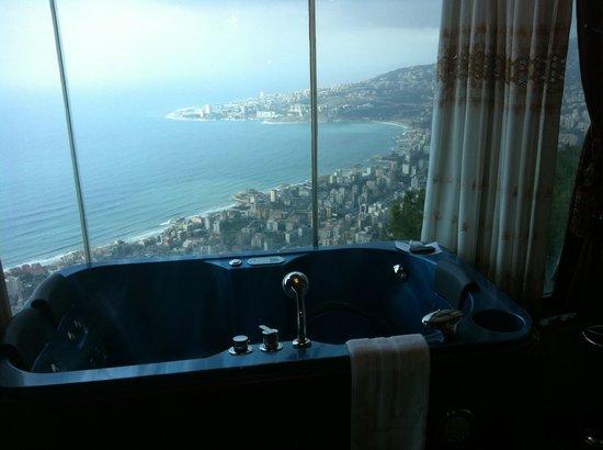 Bay Lodge Boutique Hotel: Amazing