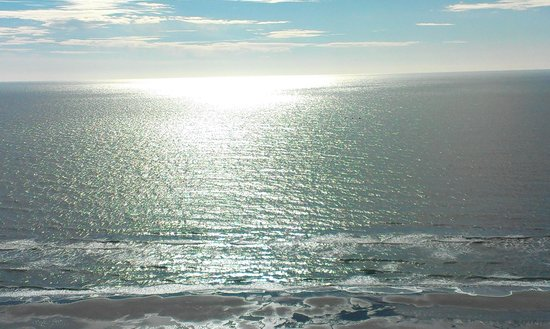 Beach Cove Resort : stunning...