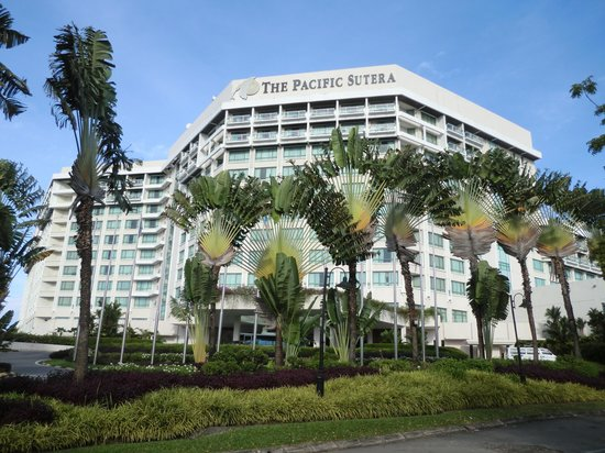 Sutera Harbour Resort (The Pacific Sutera & The Magellan Sutera): ホテル