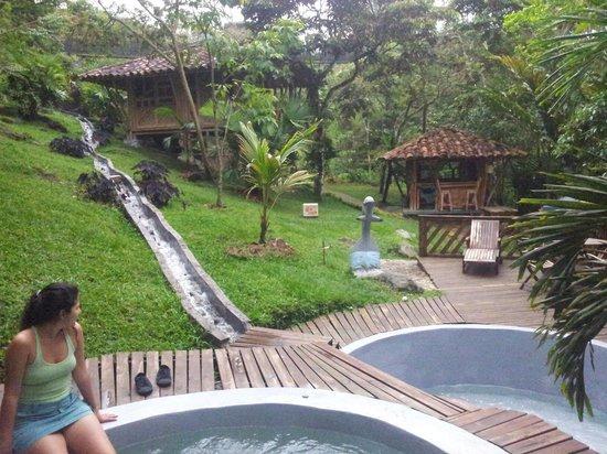 Cocorna, Colombia: Un paraiso entre las montañas