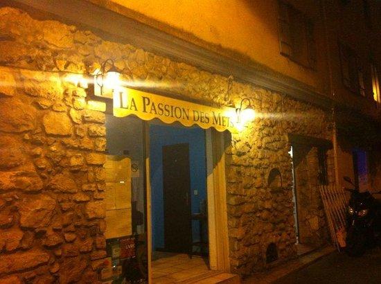 la passion des mets : Passion9
