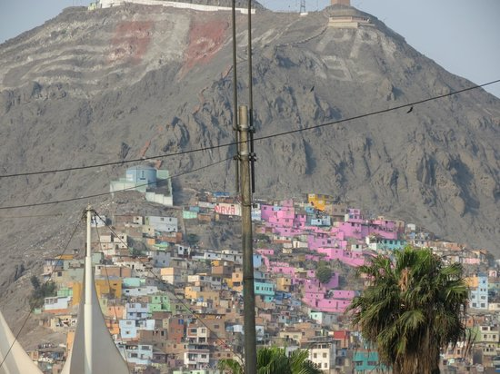 Discovering Peru: Fabella