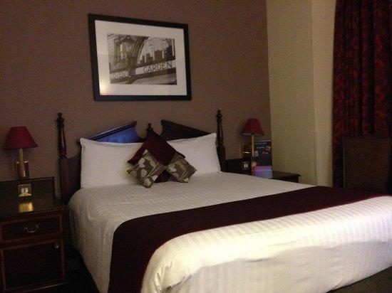 Ibis London Earls Court : Double Room