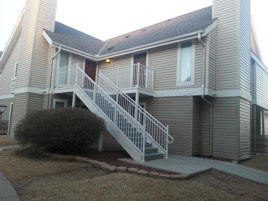 Sonesta ES Suites Oklahoma City: individual rooms