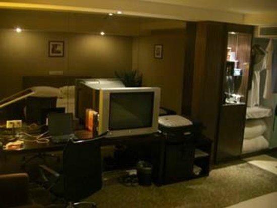 Changsha Hotel: facilities in room