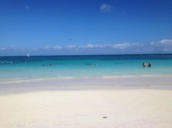 Pineapple Beach Club Antigua : la spiaggia del grand Pineapple