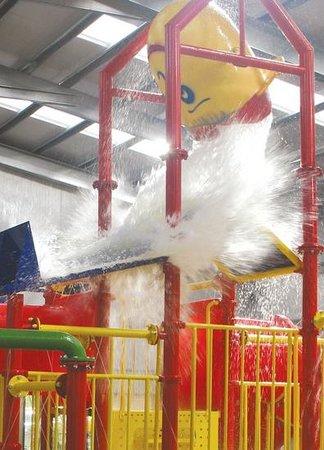 Gulliver's Splashzone: Splash Zone is perfect for Birthday Parties