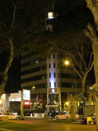 qp Hotels Lima: qp Hotel