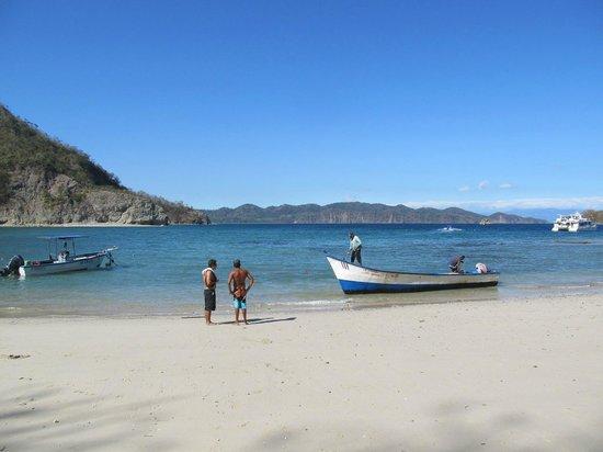 Tambor Adventure: Isla Tortuga