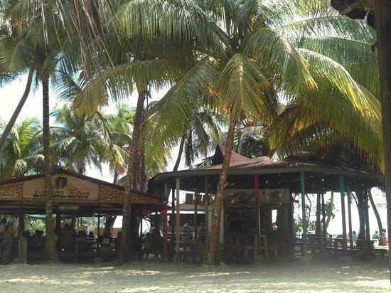 Johnny Cay: Inside the island