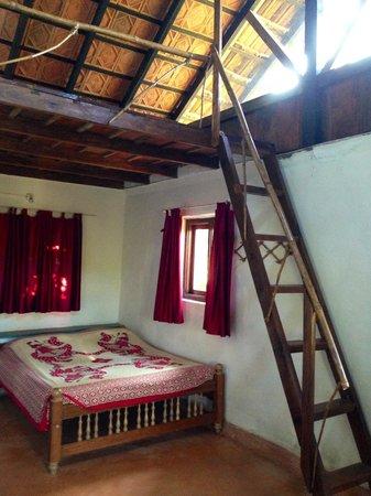 Golden Mist Plantation: My lovely room