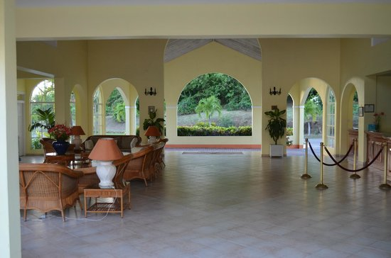 Grenadian by Rex Resorts : Lobby