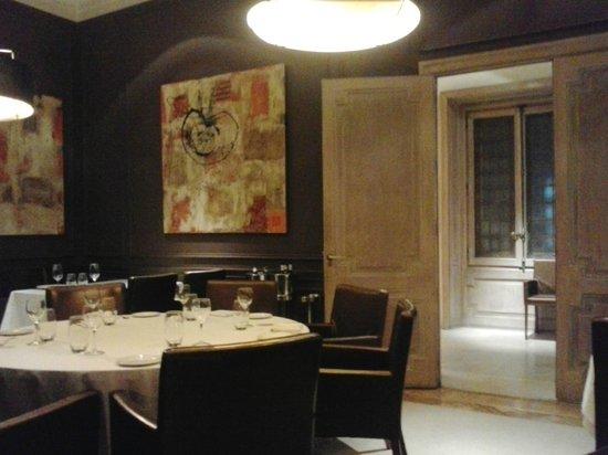 Loft 39 : Comedor