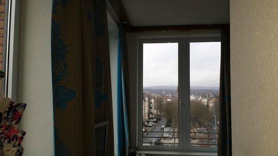 Motel One Wiesbaden: Zimmer 312