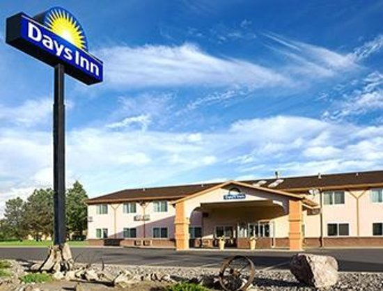 Days Inn Alamosa Co