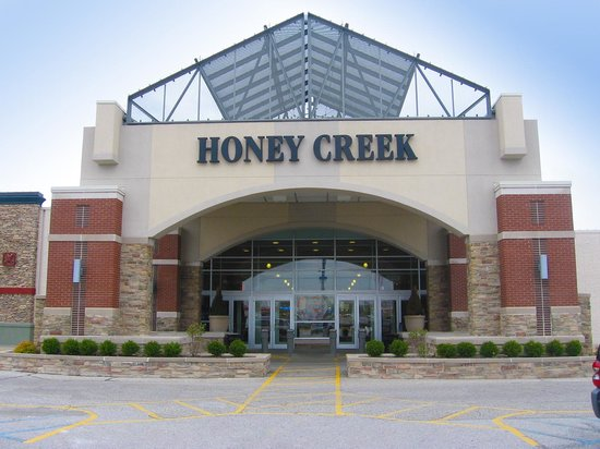 ‪Honey Creek Mall‬