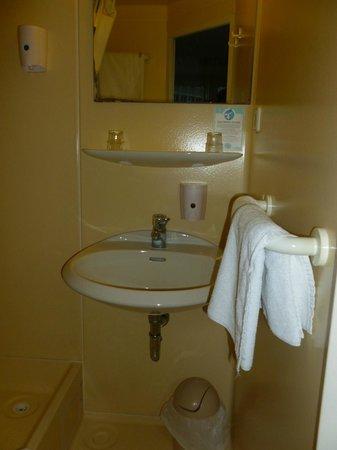 Espenlaub Hotel: Bagno