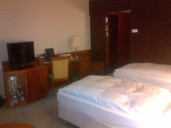 Maritim Hotel Darmstadt: Around 30sqm