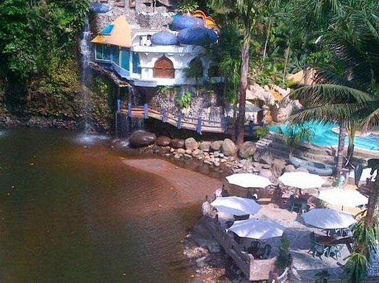 Kashama Eco Resort and Spa: Resort, Kashama Eco Resort & Spa, Valle Hermoso, Santo Domingo, Ecuador