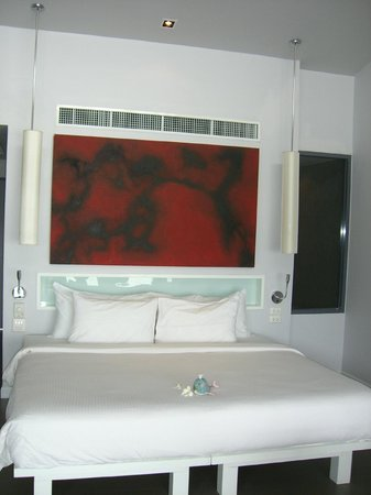 The Houben Hotel ( Adult Only ) : bed