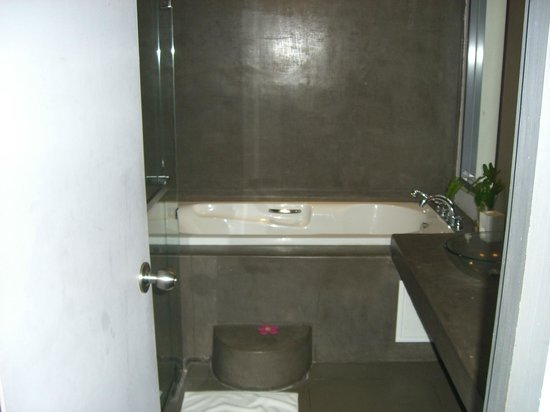 The Houben Hotel ( Adult Only ): bathroom