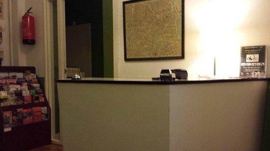 帕克斯酒店照片