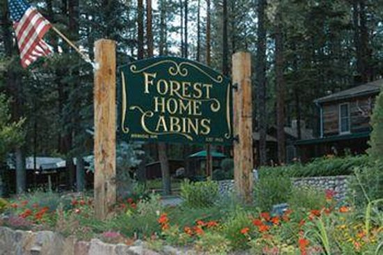 Forest Home Cabins Updated 2018 Prices Amp Campground
