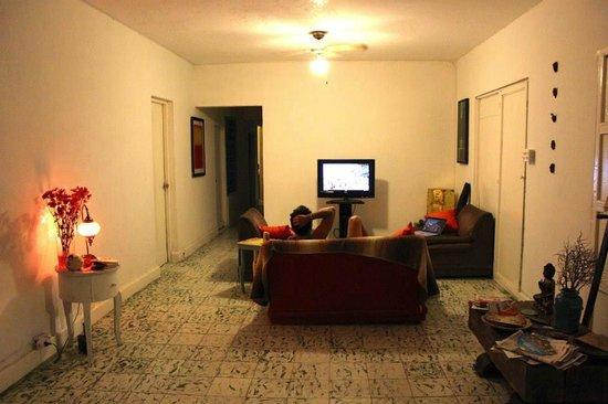 Mi Casita: Tv satelital