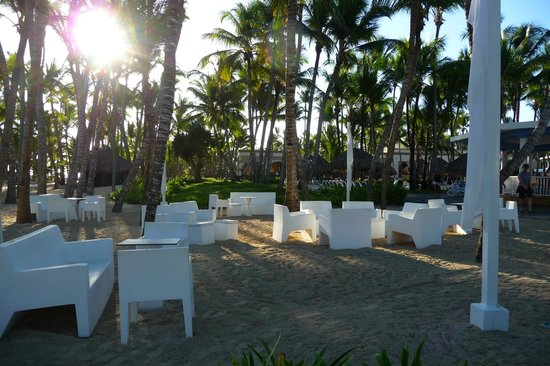 ClubHotel Riu Bambu : Tout près du bar de la piscine