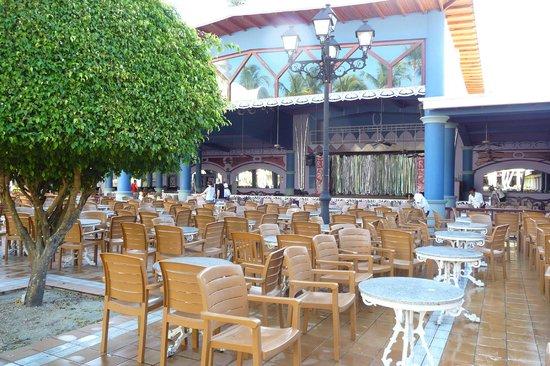 ClubHotel Riu Bambu : Les spectables étaient bien, ça dépendait des soirs