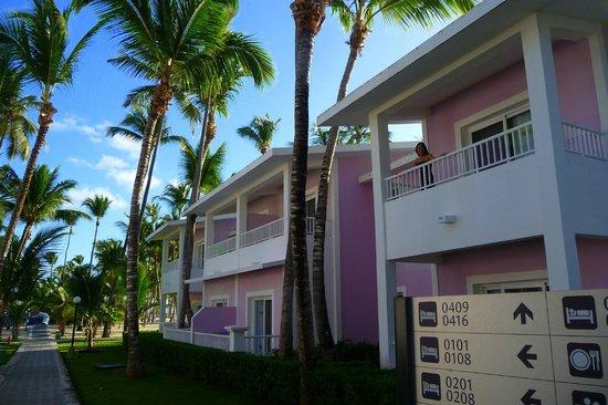 ClubHotel Riu Bambu : 0216 très bien situé