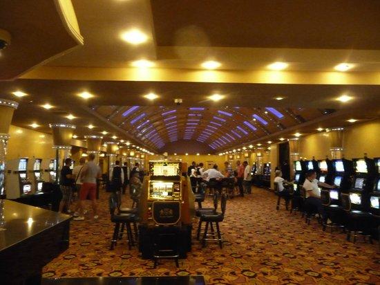 ClubHotel Riu Bambu: Casino