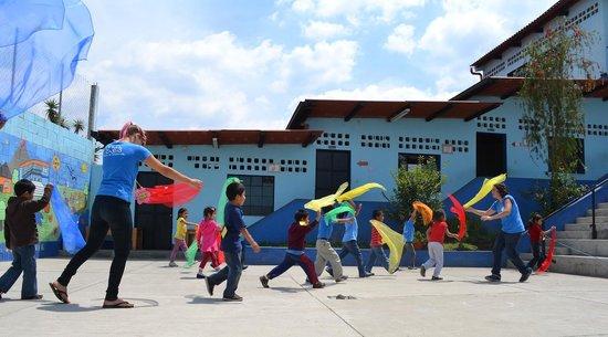 Forex trading institute guatemala