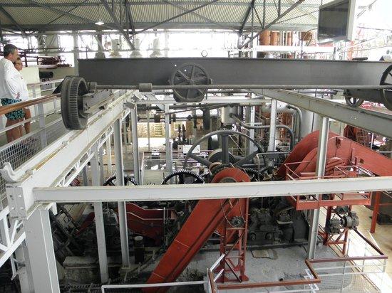 Habitation Clement: fabrication