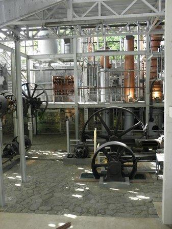 Habitation Clement: fabrique