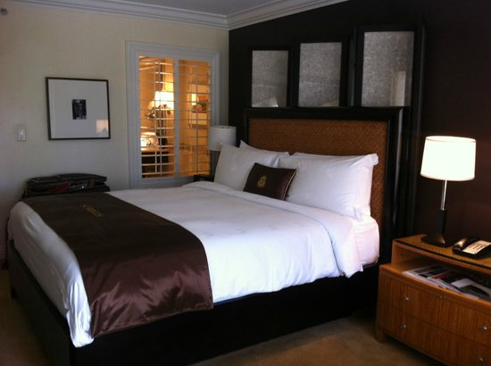 Monarch Beach Resort: Immaculate Room