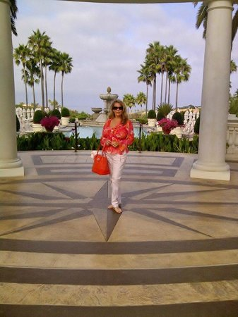 Monarch Beach Resort: Stunning Views