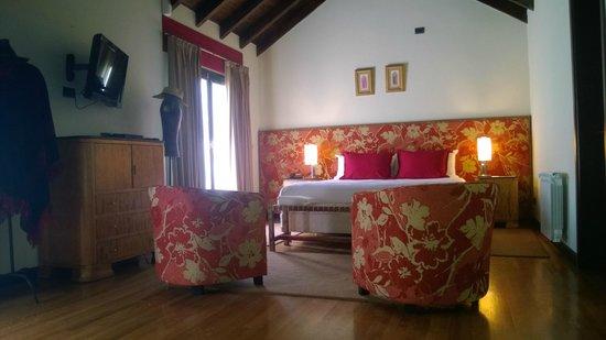 Casa La Galeana Hotel & Cavas : Family Suite y Premium Suite
