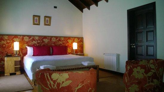 Casa La Galeana Hotel & Cavas: Family Suite