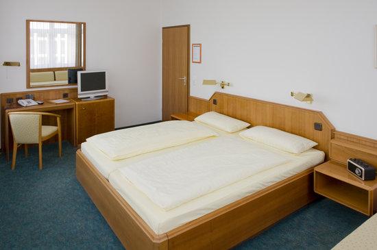 Photo of Hotel Am Stadtpark Buxtehude