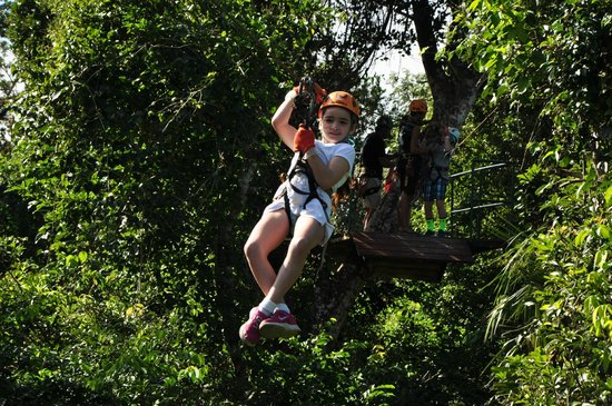Selvatica: My fearless one!