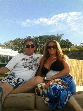 Monarch Beach Resort: Just Beachy