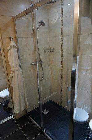 Hotel de Greuze : salle de bain 2