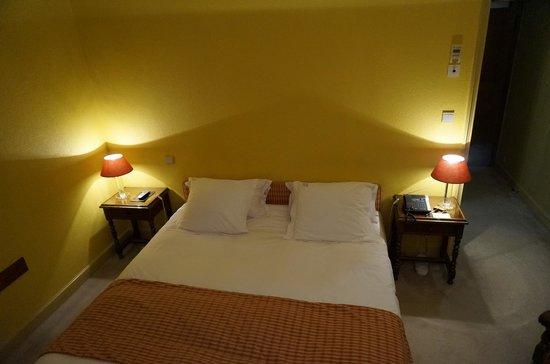 Best Western Hotel De Greuze
