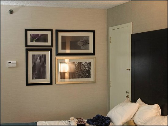 La Quinta Inn & Suites Springfield : Room
