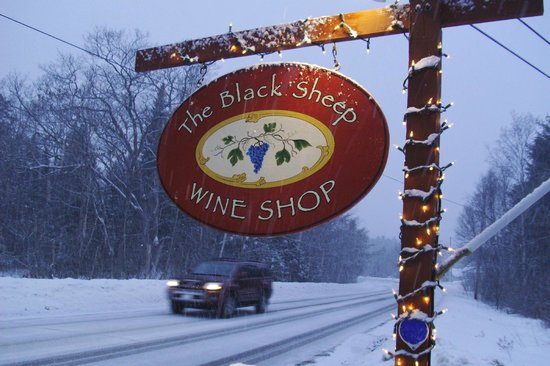 Harpswell, ME: Best Wine Store in Maine