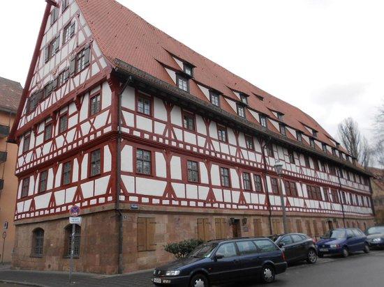 Henker Haus