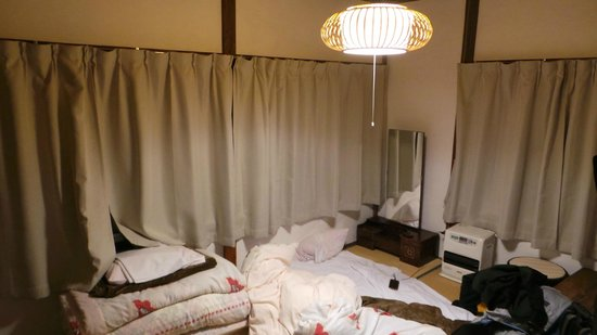 Nikko Guesthouse Sumica : The private Japanese-style room for 2
